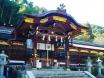 京都 嵐山 松尾大社