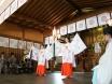 坐摩神社(いかすり神社)