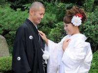 永富さま、永富さま : 大阪らしさあふれる神社で満足いく挙式を挙げることができました。[挙式]豊國神社