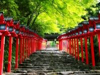 貴布禰総本宮(貴船神社)