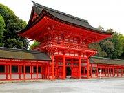 [挙式]下鴨神社/京都