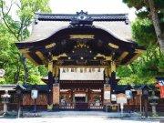 [挙式]豊国神社/京都