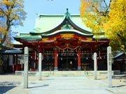 [挙式]御霊神社