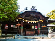 [挙式]向日神社/京都