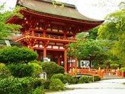 [挙式]上賀茂神社/京都