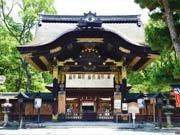 [挙式]豊国神社(京都)