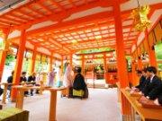 [挙式]吉田神社/京都