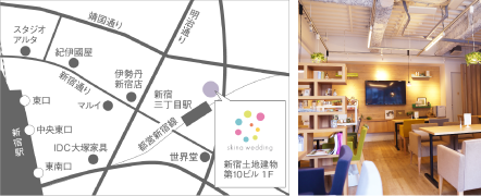 東京カウンター
